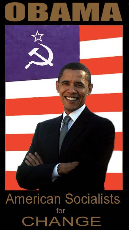 obama socialist